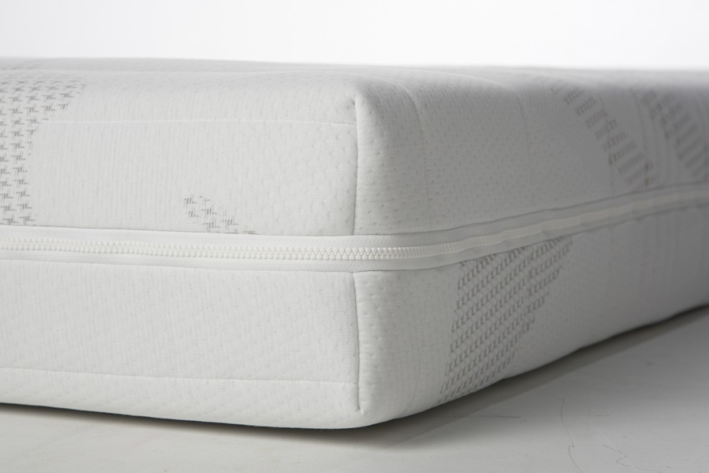 cross pocketvering matras
