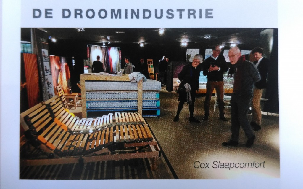 droomindustrie cox
