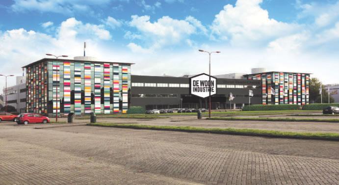 De Woonindustrie - Nieuwegein
