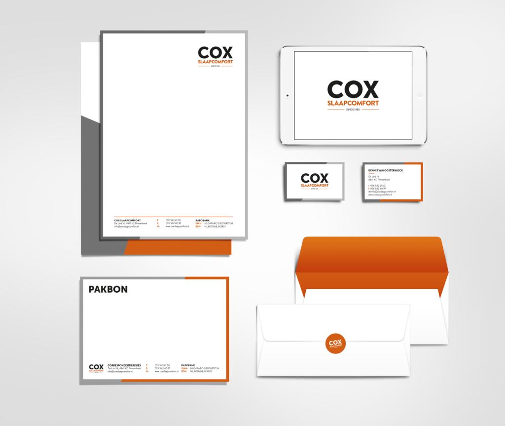 cox slaapcomfort