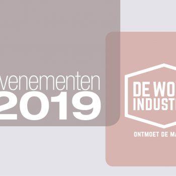 woonindustrie 2019 cox