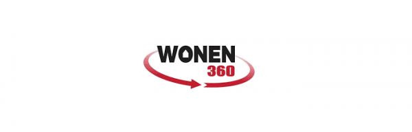 logo wonen360