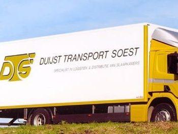 duijst transport soest